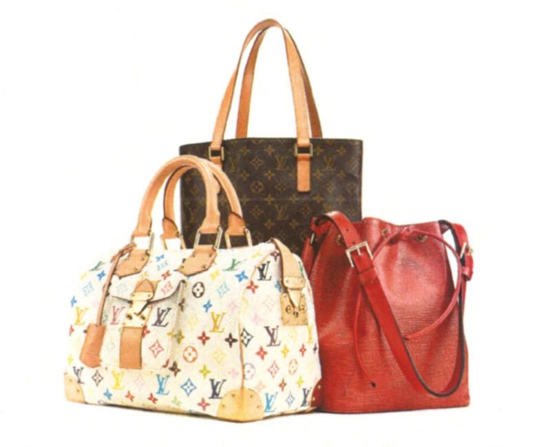 Dillard's Vintage Bag Group